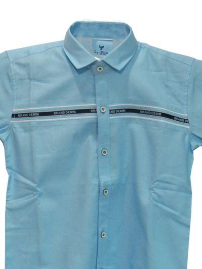 Boys Casual Shirt - EKM