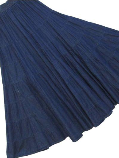 Girls Long Skirt - EKM