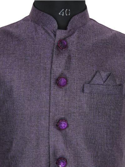 Exclusive Men's Waist Coat - NHD5043464