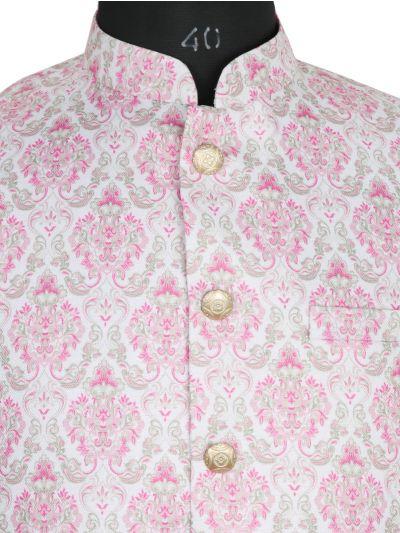 Exclusive Men's Waist Coat - NJB0347344