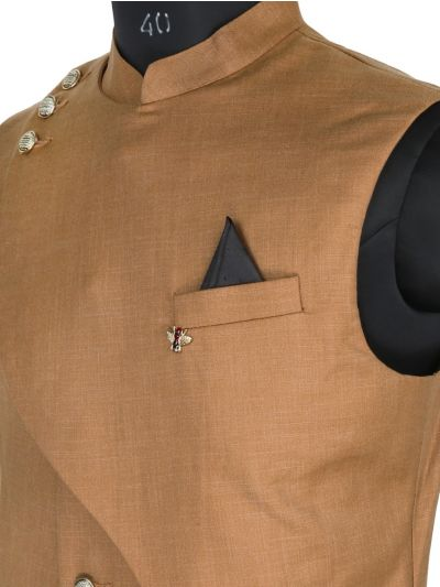 Exclusive Men's Waist Coat - MKC9652363