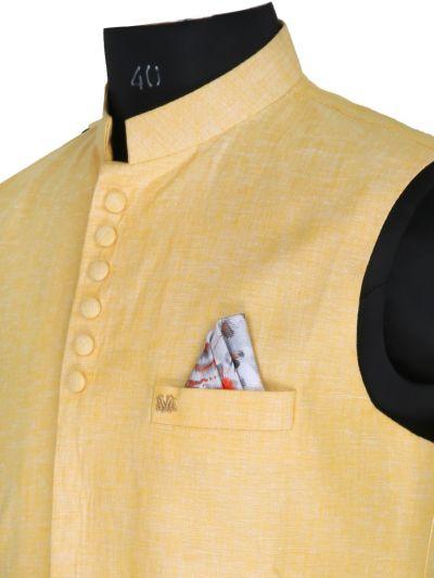 Exclusive Men's Waist Coat - NFD5382484