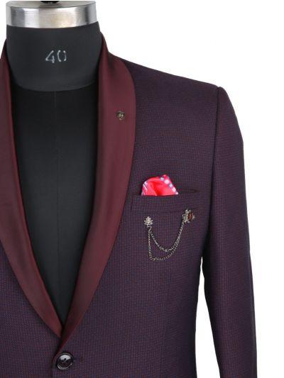 Exclusive Men's Partywear Blazer - NKB2582023