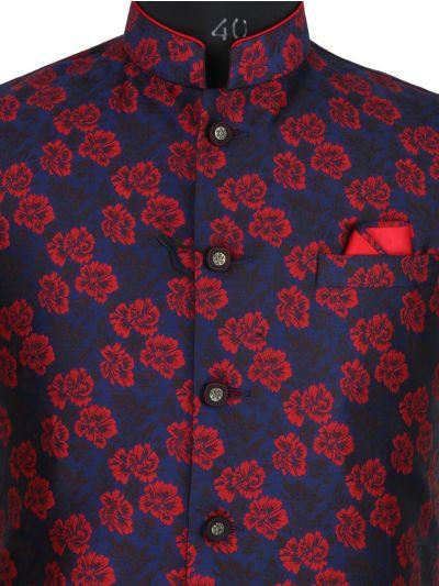 Exclusive Men's Waist Coat - NKB3110182