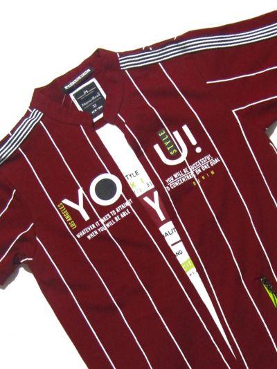 Boys Casual T Shirt -EKM