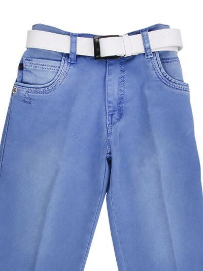 Boys Casual Denim Trouser - NJA8955639