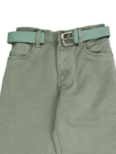 Boys Casual Denim Trouser - NKD4178438