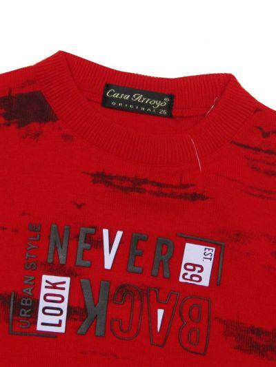 MGC0542650 - Boys Sweater T-Shirt