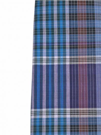Men Cotton Lungi - NJC0519793