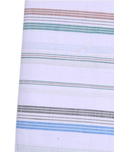 Men Cotton Lungi - NGB1096249