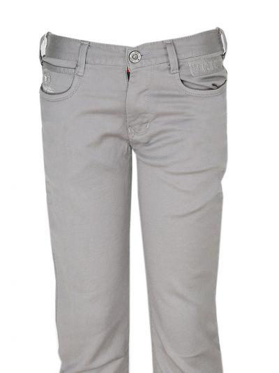 Boys Casual Cotton Trouser - NHA3461831