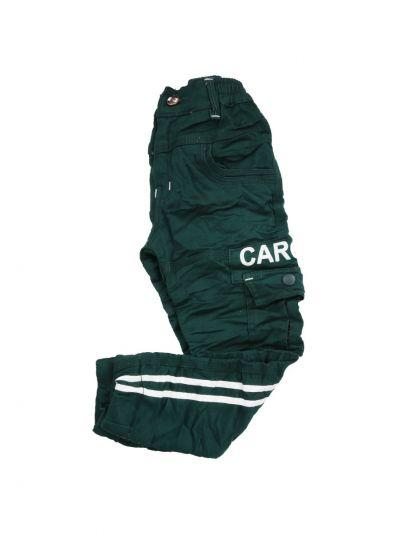 Boys Casual Trousers - OAC1747425