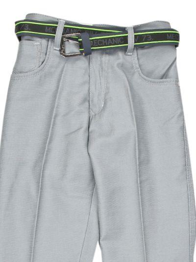 Boys Casual Denim Trouser - NLC6000803