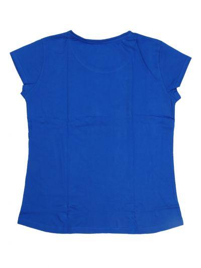 Women's Cotton Printed Nightwear/Night Suit - NKD4302927