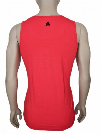 Zulus Festin Men's Cotton Tank Top Vest - LGC0951667