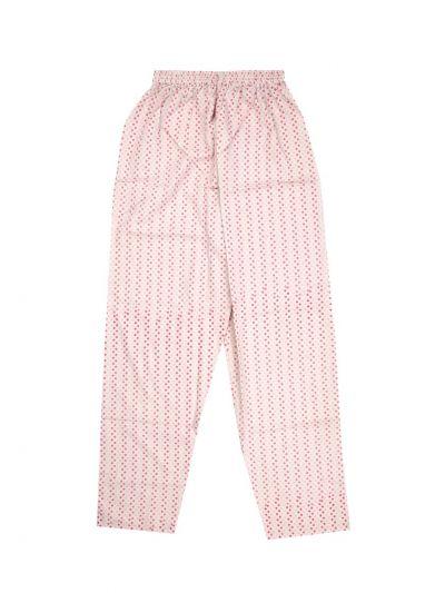 Women's Cotton Printed Nightwear/Night Suit - NKD3909913