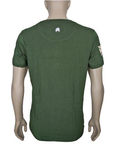 Zulus Festin Men'S T-Shirt - MCB9120108