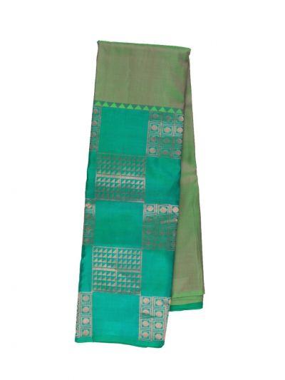Traditional Silk Saree - OAC1691633