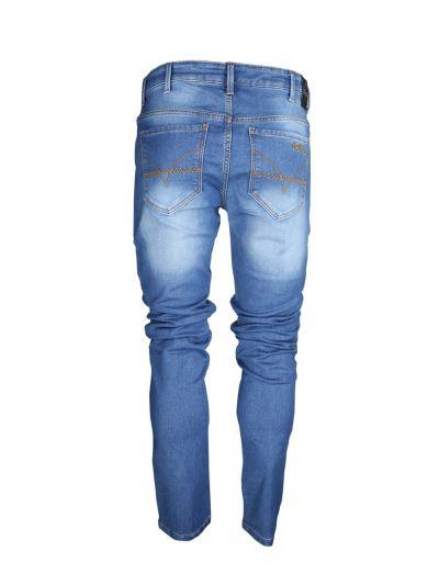 ZF Men's Denim Trouser