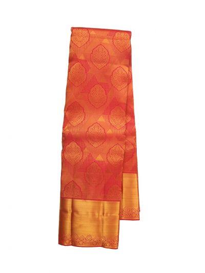 Vivaha Wedding Pure Kanchipuram Silk Saree - OFB8731924