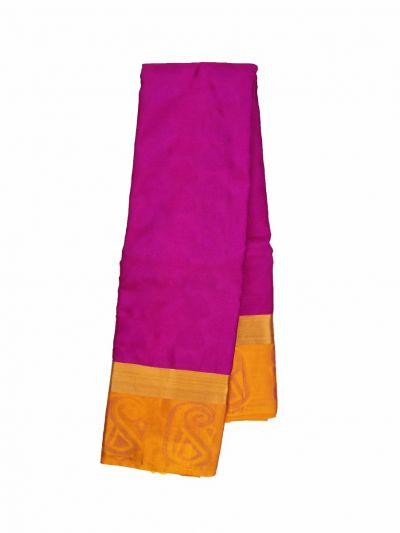 Gift Art Silk Saree - OEA4117020
