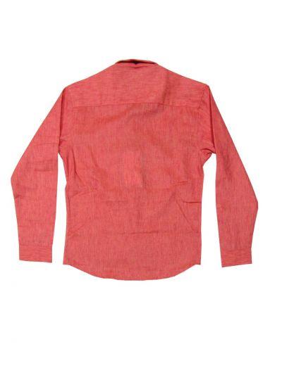Boys Casual Cotton Shirt - ODD3945933