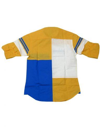 Boys Casual Cotton Shirt - OEC5676164