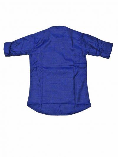 Boys Casual Cotton Shirt - OFC9010954