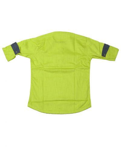 Boys Casual Cotton Shirt - OFC9010980