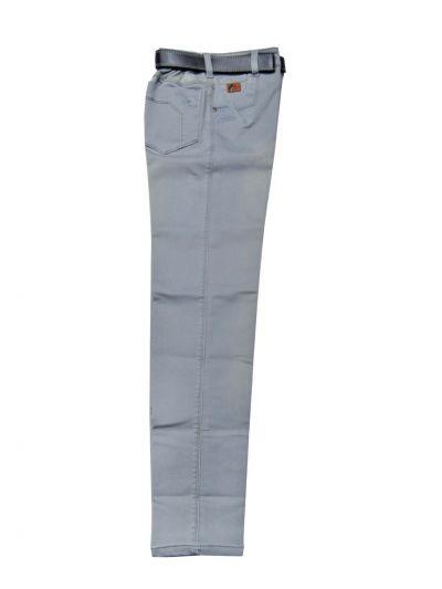 Boys Casual Cotton Trouser - OFA7349346