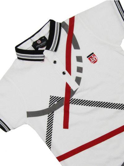 MID4983726 - Boys Lycra T- Shirt