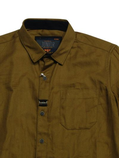 NGB0994358 - Boys Casual Shirt