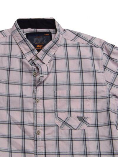 NGB0994370 - Boys Casual Shirt