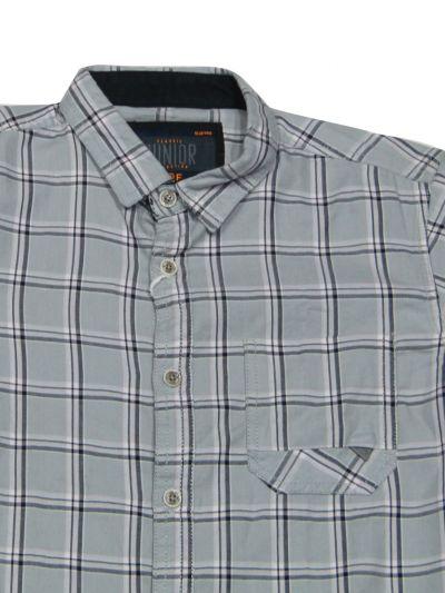NGB0994352 - Boys Cotton Shirt