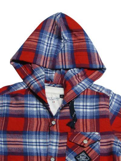 NGB9027735 - Boys Casual Shirt