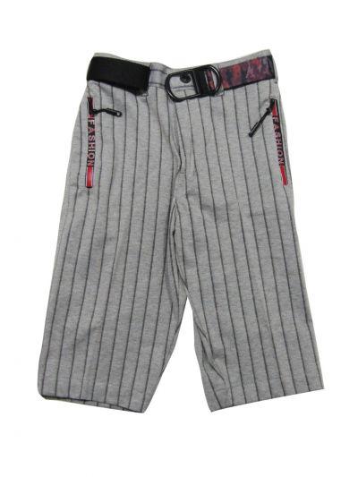 NGD1505384 - Boys Casual  Half Trouser