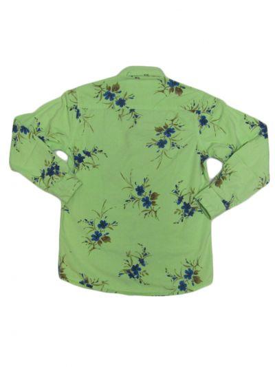 EKM-MID5434312 - Boys Casual Shirt