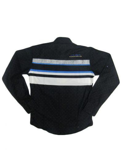 EKM-MKB9052904- Boys Casual Shirt