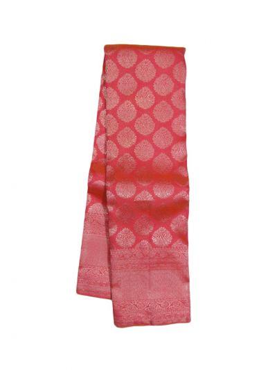 EKM-MKC9896338 - Vivaha Bridal Pure Kanchipuram Silk Saree
