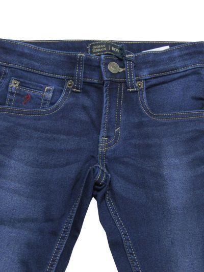 NHA4164479 - Boys Casual Denim Pant