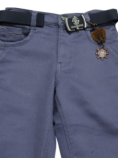 NGB0319944 - Boys Casual Cotton Trousers