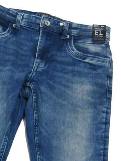 NCB0157524 - Boys Casual Denim Trouser