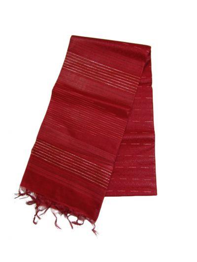 EKM-NGD1812277 - Sahithyam Dupion Tussar Silk Saree