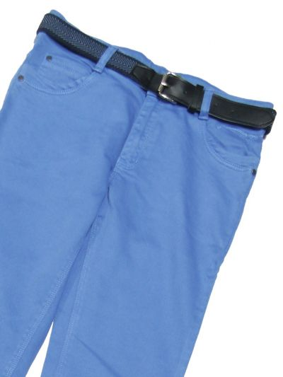 NIE8072317 - Boys Casual Denim Trouser