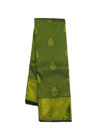 EKM-NGB8073153 - Traditional Silk Saree