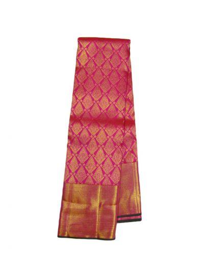 EKM-NHA4331924 - Vivaha Goddess Pure Kanchipuram Silk Saree
