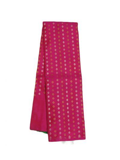 EKM-NHB4598689 - Vivaha Goddess Pure Kanchipuram Silk Saree