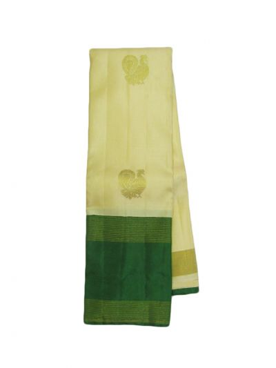 EKM-NHD5127679 - Vivaha Bridal Pure Silk Saree
