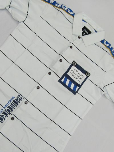 NFA3492930 - Boys Cotton Shirt