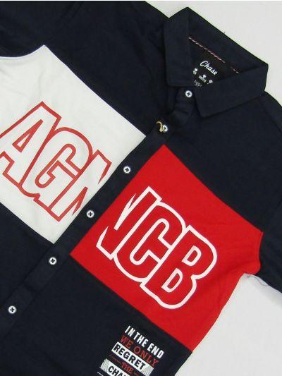 NFA3492931 - Boys Cotton Shirt